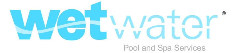 Wet Water